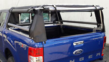 FORD RANGER LADERAUMABDECKUNG / SOFT-TOP M SAFARI anst.HARDTOP ab BJ.2012---->