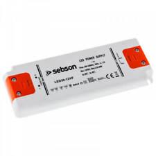 LED Trafo 12V 30W - LED Treiber 12V 30W - LED Transformator - SEBSON LED Treiber