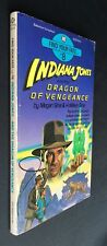 Indiana Jones and the Dragon of Vengeance - Find Your Fate #8 - Ballantine