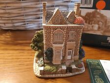 """Lilliput Lane """"A dolls house"""" Mib with deed ultra rare L2791 must look perfect"""