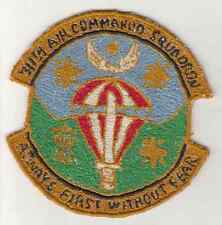 Vintage Thai Made 311th  Air Commando Squadron Patch, USAF Insignia