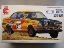 "Fujimi 1 20 Scale MITSUBISHI Lancer 1975 ""southern Cross Rally"" Model Kit"