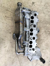 MERCEDES S320 W221 (06'-09') INTAKE INLET MANIFOLD WITH EGR COOLER