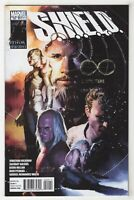 S.H.I.E.L.D. Infinity (Jun 2011, Marvel) One-Shot [SHIELD] Hickman, Pitarra Q