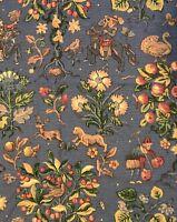 "Vintage LIBERTY of London Fabric ""Huntingdon"" 16 Plus Yds (lot 4 Pieces)"