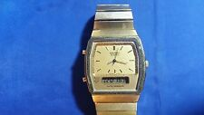 Vintage Seiko Alarm Chronograph H601-5400 Men's Watch