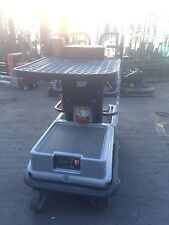 JLG Electric Stock Pickers 2.98m Height Call $5199+GST Negotiable SYD STOCK