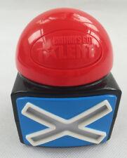Britains Got Talent Branded Judges Buzzer - Red Light and Sound