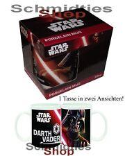 Star Wars™- DARTH VADER™ Tasse 1 teilig Motiv 2