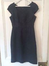 Hobbs Patternless Regular Size Dresses for Women