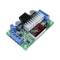 LTC1871 DC-DC Step up Boost Module Power Supply 100W LED Voltmeter 3.5V to 30V