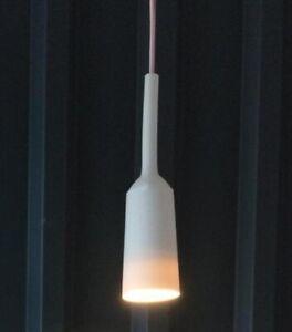 Menu Lamp Industrial NEW Menu Douwes LED Pendant Lamp Light Grey MCM