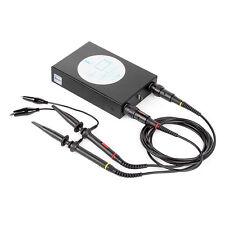 SainSmart DDS140 PC-Based USB Oscilloscope + Logic Analyzer + Signal Generator