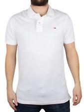 Tommy Hilfiger Kurzarm Herren-Freizeithemden & -Shirts Hemd-Stil