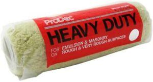 Paint Roller Refill Woven Refill Heavy Duty Medium Long Pile