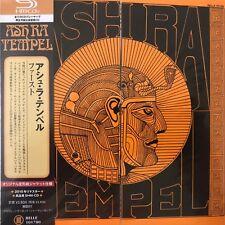 Ash Ra Tempel - Ash Ra Tempel(SHM-CD. jp mini LP),2010 Belle 101780 / Japan
