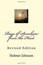 Rays of Sunshine from the Hood (Soft Cover Book): Poetry, Urban Life, Hip-Hop