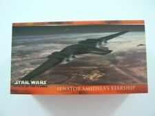 Topps Star Wars Widevision Star Wars Collectable Trading Cards