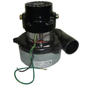 Ametek Lamb Central Vacuum Motor 119992-00 GENUINE