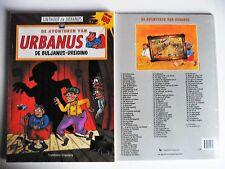 Urbanus nr 100   Standaard Uitgeverij   2003
