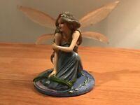Jessica Galbreth Dragonsite Fairy - LaBella Luna The Beautiful Moon