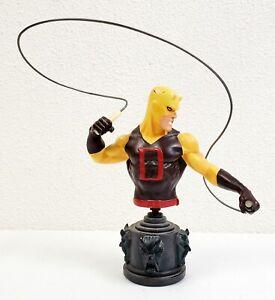 2007 Bowen Designs Marvel Daredevil Mini Bust Original Classic Version 1774/2800