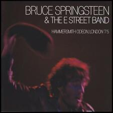 BRUCE SPRINGSTEEN & THE E STREET BAND (2 CD) LIVE AT HAMMERSMITH ODEON 75 *NEW*