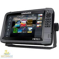 Lowrance HDS-9 Touch GEN3-gazouillent Chartplotter / Fishfinder-no transducteurs