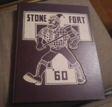 Yearbook / Annual - STEPHEN F. AUSTIN UNIVERSITY 1960 Stone Fort Nacogdoches TX