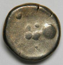 """Eastern Celts AR tetradrachm """"Karancslapujtő"""" type gVF [10.45 grams, 17 mm]"""