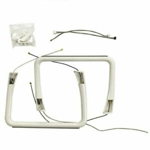 New DJI Phantom 4 Landing Gear Legs Skids  - Antenna, Compass, and Leg Covers