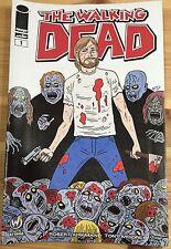 WALKING DEAD 1 Las Vegas 2015 Wizard World Comic Con Exclusive Variant Hernandez