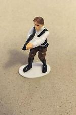 Star Wars Tombola Egg Han Solo Miniature Action Figure 1997 Very Rare