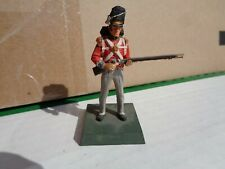 Airfix Napoleonic Waterloo British line 1/32 Plastic soldiers infantry, R0