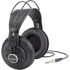 Samson SR850 Semi-Open Studio Reference Headphones SR850C