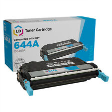 LD Q6461A 644A Cyan Laser Toner Cartridge for HP Printer