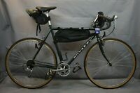 1995 Novara Randonnee Touring Road Bike 61cm X-Large RSX Chromoly Steel Charity!