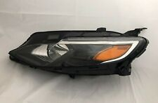 2019-20 CHEVY MALIBU HEADLIGHT HALOGEN PROJECTOR * LH * ORIGINAL GM OEM 84494361