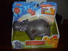 NEW Disney Junior The Lion Guard Pride Land Brawlers Beshte Hippo