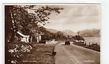ONICH VILLAGE: Inverness-shire postcard (C5642).