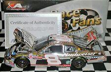 Dale Earnhardt Jr 3 Days Of Dale Platinum 1:24 Die Cast NASCAR Action 2006 New
