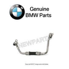 BMW 135i 335is 335xi 740Li N54B30A Turbocharger Coolant Line Genuine 11537558901
