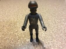 1978 Starroid Raiders Action Figure Space Fighters Tomland Rare