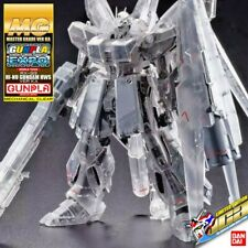 IN STOCK!!! MG FA93-2 HWS Hi-Nu Gundam VerKa [MECH CLEAR] EXPO LTD 1/100 Bandai