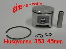 Kolben passend für Husqvarna 353 45mm NEU Top Qualität