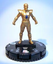 Heroclix World 's Finest #005 Robotman