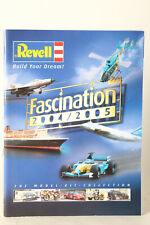 Revell Catalogue Fascination 2004/2005 Main Catalogue (123223)