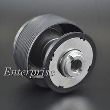 For Honda Civic EG EG2 DELSOL CRX Steering Wheel HUB Adaptor Boss Kit 92-95 New