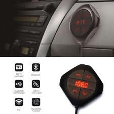PRO Handsfree Wireless Bluetooth Car USB LCD SD FM Transmitter MP3 Player ca√