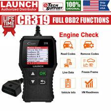 US OBD2 Code Reader Universal Automotive Engine Light Check Diagnostic Scan Tool